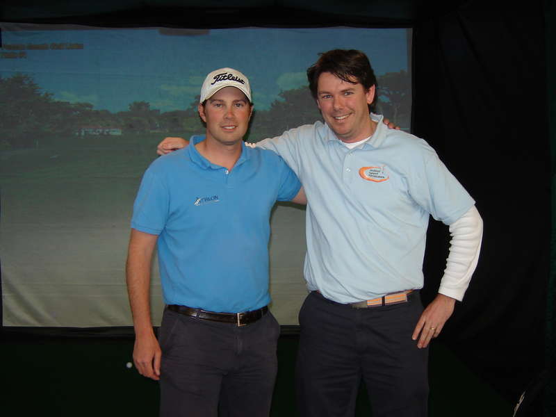 Dutch Golf Company, indoorgolf, golfsimulator, golfprofessional, Goirle, Eindhoven