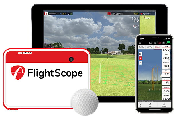 Flightscope x3, The NetReturn, Simulator kooi op maat, Standaard simulator kooi, e6 golfconnect, skytrack, flightscope, x3 simulator, putt simulator (exputt) sportscoach systems, trugolf, Dutch Golf Company, indoorgolf, golfsimulator, golfprofessional, Goirle, Eindhoven