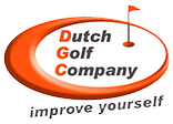 Dutch Golf Company Logo